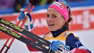 Norwegens Langlauf-Star Johaug positiv getestet (Bild: GEPA)