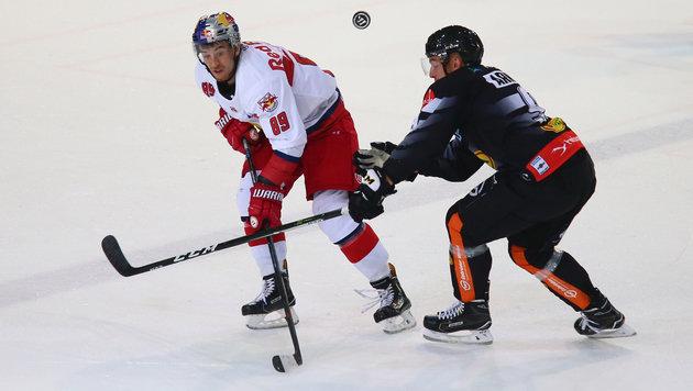 Salzburg gibt sich gegen Dornbirn keine Blöße (Bild: GEPA)