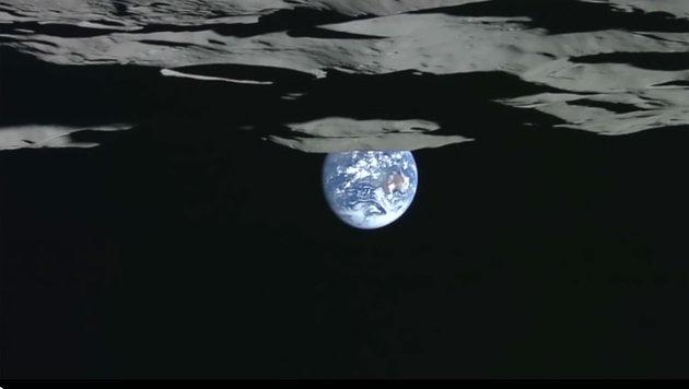 """""""Ende der Menschheit in spätestens 1000 Jahren"""" (Bild: Zoomin.TV)"""