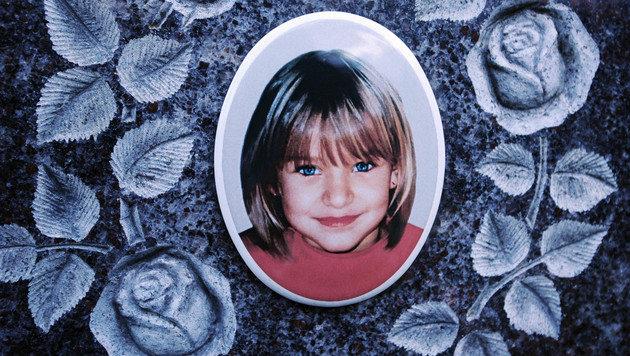 Welches grausame Schicksal musste Peggy K. durchmachen, bevor sie starb? (Bild: APA/AFP/JENS-ULRICH KOCH)
