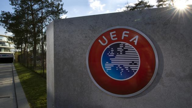 CL-Reform: Dänische Klubs drohen mit UEFA-Austritt (Bild: KEYSTONE/JEAN-CHRISTOPHE BOTT)