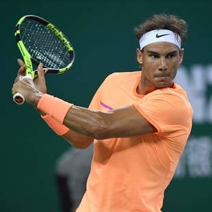 "Rafael Nadal: ""Hohes Tempo macht uns kaputt"" (Bild: AFP)"