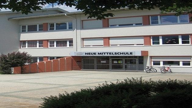 In der Vorwoche wurde bei einem Schüler der NMS Nußdorf-Debant TBC diagnostiziert. (Bild: NMS Nußdorf-Debant)