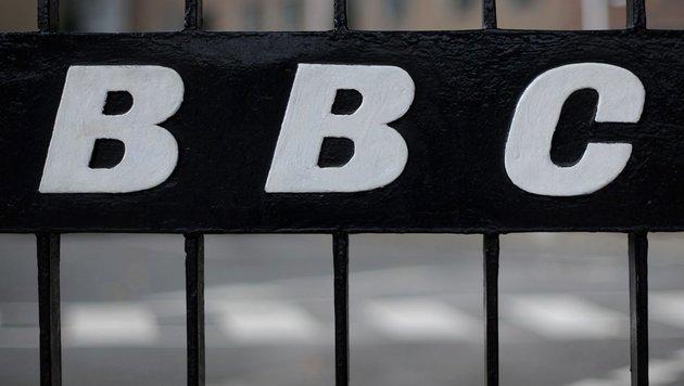 Umstrukturierung:  BBC streicht 300 Stellen (Bild: AFP)