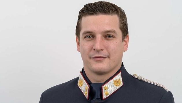 Thomas Keiblinger (Bild: LPD Wien)