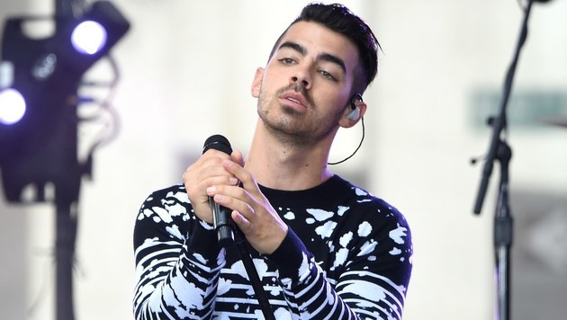 Joe Jonas (Bild: APA/AFP/GETTY IMAGES/Jamie McCarthy)