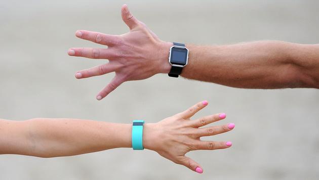 Darum helfen Fitness-Tracker nicht beim Abnehmen (Bild: 2016 Getty Images)