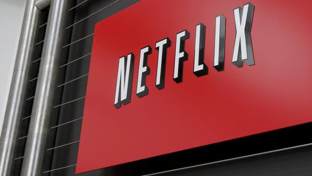 Kursfeuerwerk bei Netflix: 7 Millionen neue Kunden (Bild: AFP)