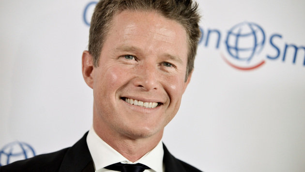 Nach Trump-Skandalvideo: NBC feuert Billy Bush (Bild: AP)