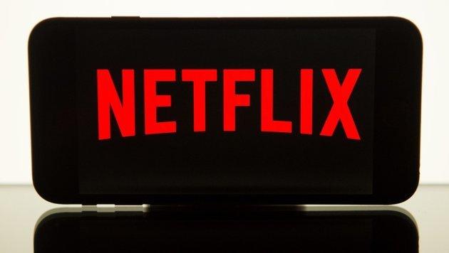 Netflix: Serien und Filme jetzt auch zum Download (Bild: APA/Sebastian Kahnert)