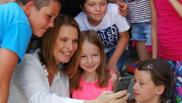 """""""Stöckl live"""" rund um Gesundheit von Kindern (Bild: ORF)"""