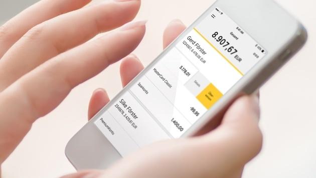 photoTAN-Verfahren auf Android-Handys geknackt (Bild: Commerzbank)