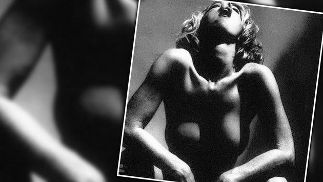 """Madonna: """"Blowjob für jeden Hillary-Wähler!"""" (Bild: Viennareport)"""