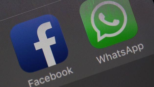 EU brummt Facebook 110-Millionen-Euro-Strafe auf (Bild: 2016 Getty Images)