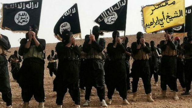 Irak und Syrien: Bisher 50.000 IS-Kämpfer getötet (Bild: twitter.com)