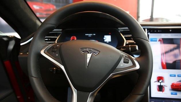 Tesla macht alle neuen Autos selbstständig (Bild: 2016 Getty Images)