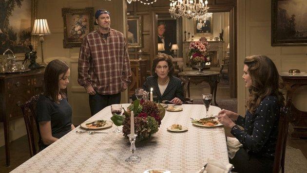 """""""Gilmore Girls: Ein neues Jahr"""" (Bild: Netflix)"""