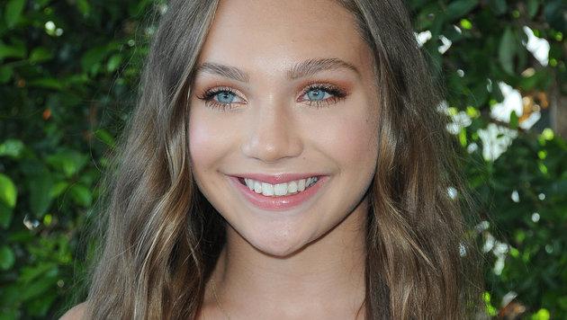 Maddie Ziegler (Bild: Viennareport)