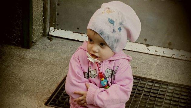 Die schönsten Kinderfotos der krone.at-Leser (Bild: Anita Antunovic)
