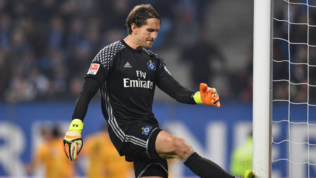 Peinlich! HSV geht gegen Eintracht Frankfurt unter (Bild: GEPA)