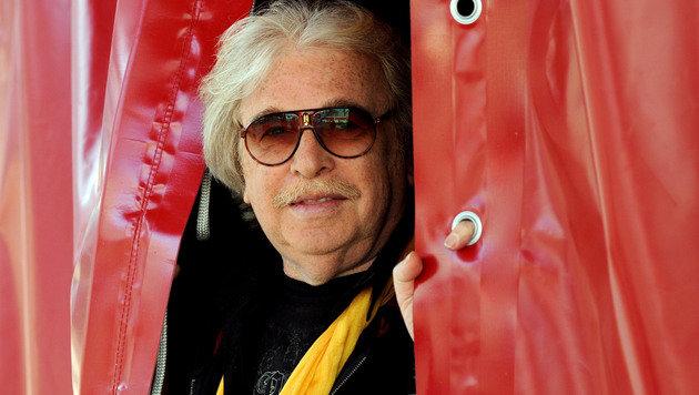 Bernhard Pauls Leben ist der Zirkus. (Bild: Circus Roncalli)