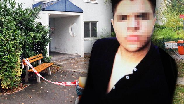 Der 15-Jährige konnte nach dem lebensgefährlichen Messerangriff eine erste Aussage machen. (Bild: Andi Schiel)