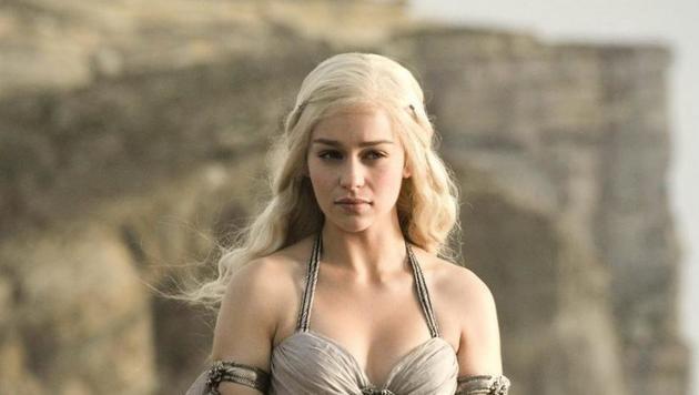 """""""Männer träumen von der Drachenlady (Bild: Game of Thrones)"""""""