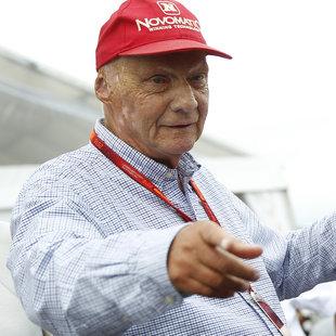 """Lauda kritisiert deutsche F1-Fans: """"Wärme fehlt!"""" (Bild: APA/ERWIN SCHERIAU)"""