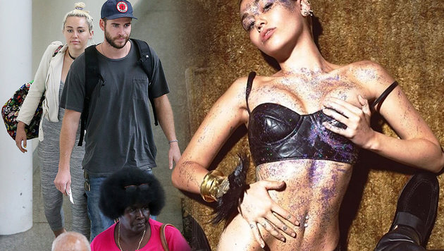 Liam Hemsworth: So heiß ist der Sex mit Miley (Bild: Viennareport, face to face)