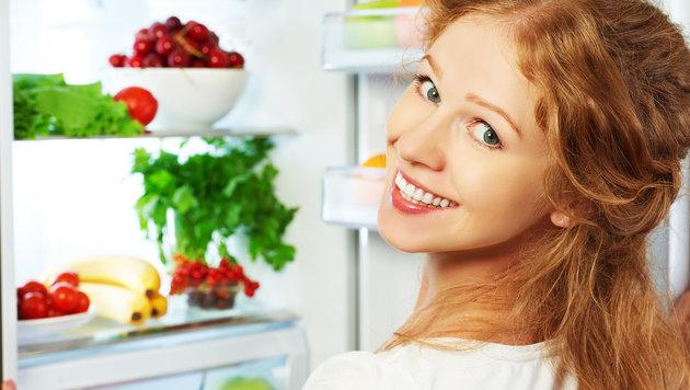 So reinigen Sie Ihren Kühlschrank richtig (Bild: thinkstockphotos.de)