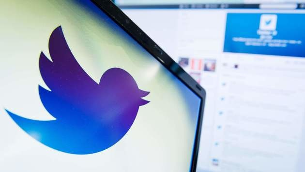 Twitter und Bloomberg planen 24-Stunden-News (Bild: AFP)