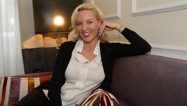 Diana Langes-Swarovski (Bild: Viennareport)