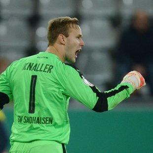 """Knaller neuer 1er? """"Team ist mein gro�es Ziel!"""" (Bild: EPA)"""