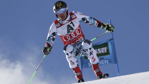 Warum Sportstars wie Hirscher ihre Heimat lieben (Bild: AP)