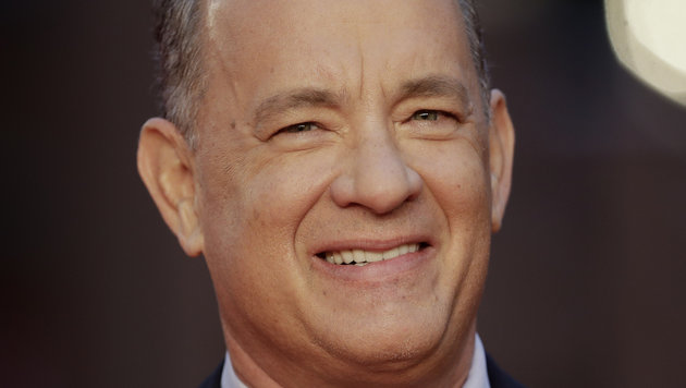 Tom Hanks (Bild: AP)
