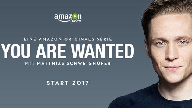 Erste deutsche Amazon-Serie startet 2017 (Bild: Amazon)