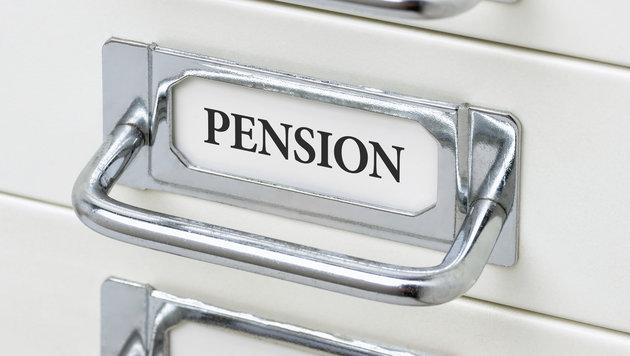 Pensionist kommt nicht an eingezahltes Guthaben (Bild: thinkstockphotos.de)