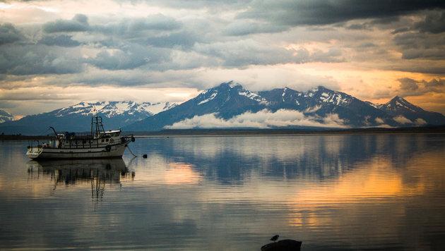 Das chilenische Aysén erinnert landschaftlich fast ein wenig an Skandinavien. (Bild: flickr.com/Felipe Del Valle)