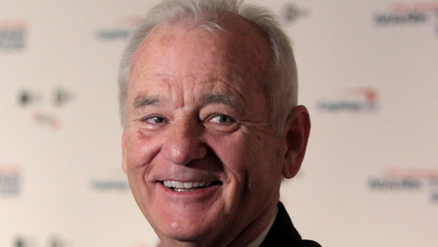 Bill Murray (Bild: Owen Sweeney/Invision/AP)