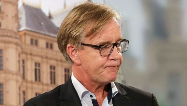 Der deutsche Linken-Fraktionschef Dietmar Bartsch (Bild: AFP)