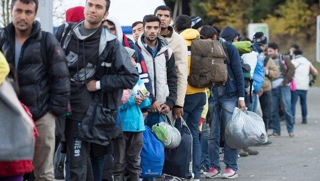 Kanada will 2017 rund 300.000 Migranten aufnehmen (Bild: APA/Sebastian Kahnert)