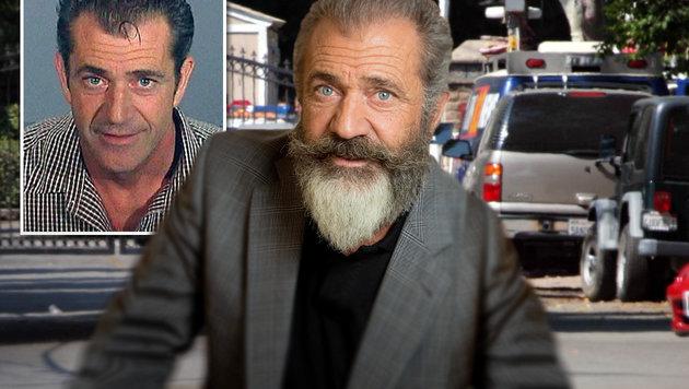 """Mel Gibson: """"Wurde von korruptem Cop reingelegt"""" (Bild: Viennareport, face to face)"""