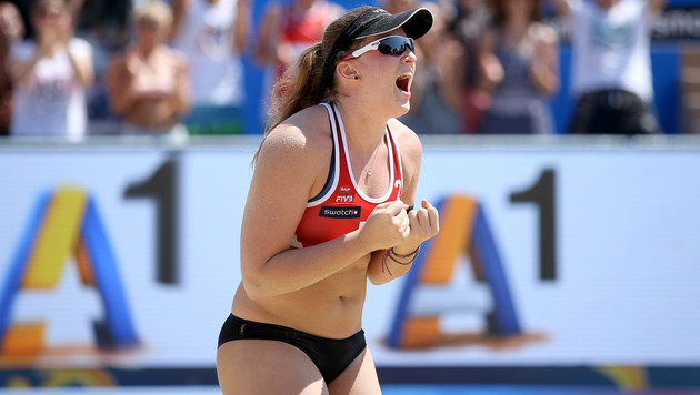 beachvolleyball news
