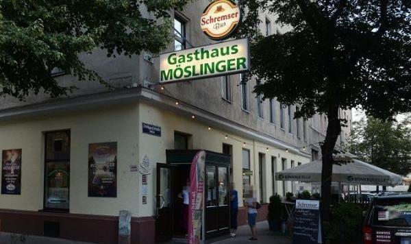 """""""Hier gibt's das beste Martini-Gansl der Stadt (Bild: herold.at)"""""""