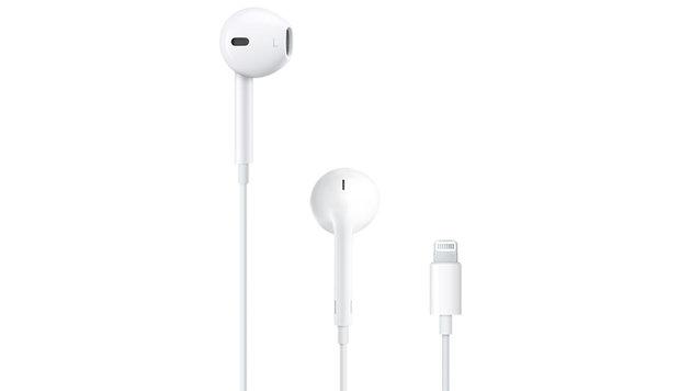 Lightning statt Klinke: Apples Ohrhörer enttäuscht (Bild: Apple)