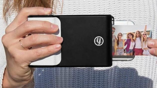 """""""6 coole Gadgets, um die euch alle beneiden werden (Bild: Hersteller)"""""""