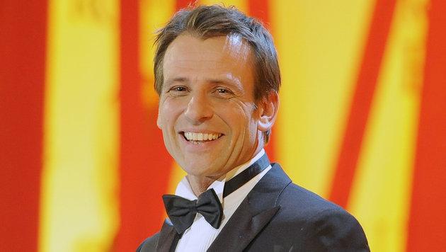Volker Piesczek (Bild: APA/ANDREAS PESSENLEHNER)