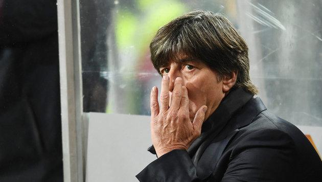 Joachim Löw verlängert als DFB-Trainer bis 2020 (Bild: GEPA pictures)