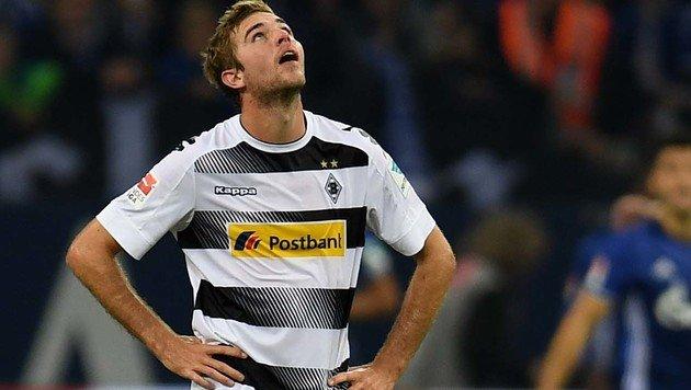 Sex-Foto-Affäre um deutschen Weltmeister Kramer! (Bild: AFP)
