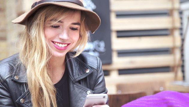 """""""Dating-App Once lässt Herzen höher schlagen! (Bild: (c) ONCE)"""""""